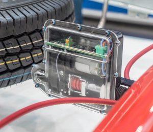 ATC Antischlingersystem Wohnwagen